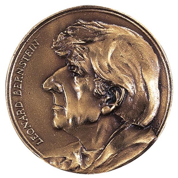 Medaillen und Plaketten