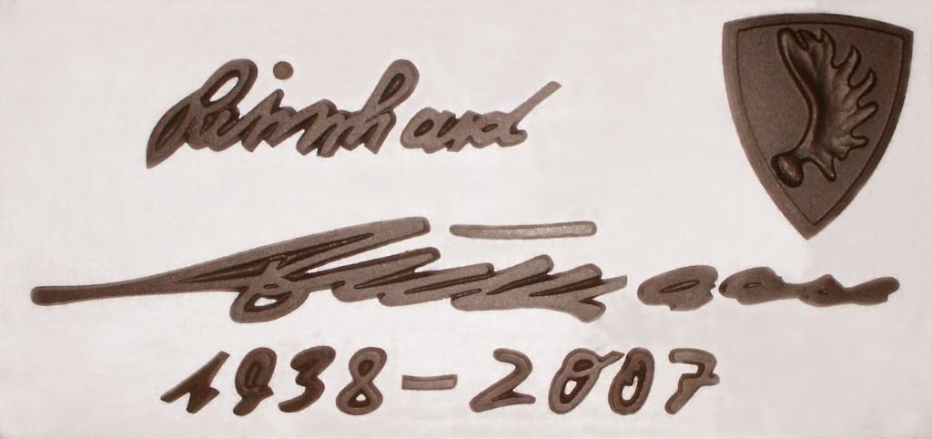 Handschriftzug